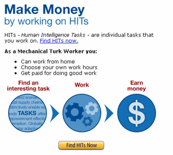 wie kann man leicht geld verdienen