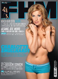 FHM Magazin