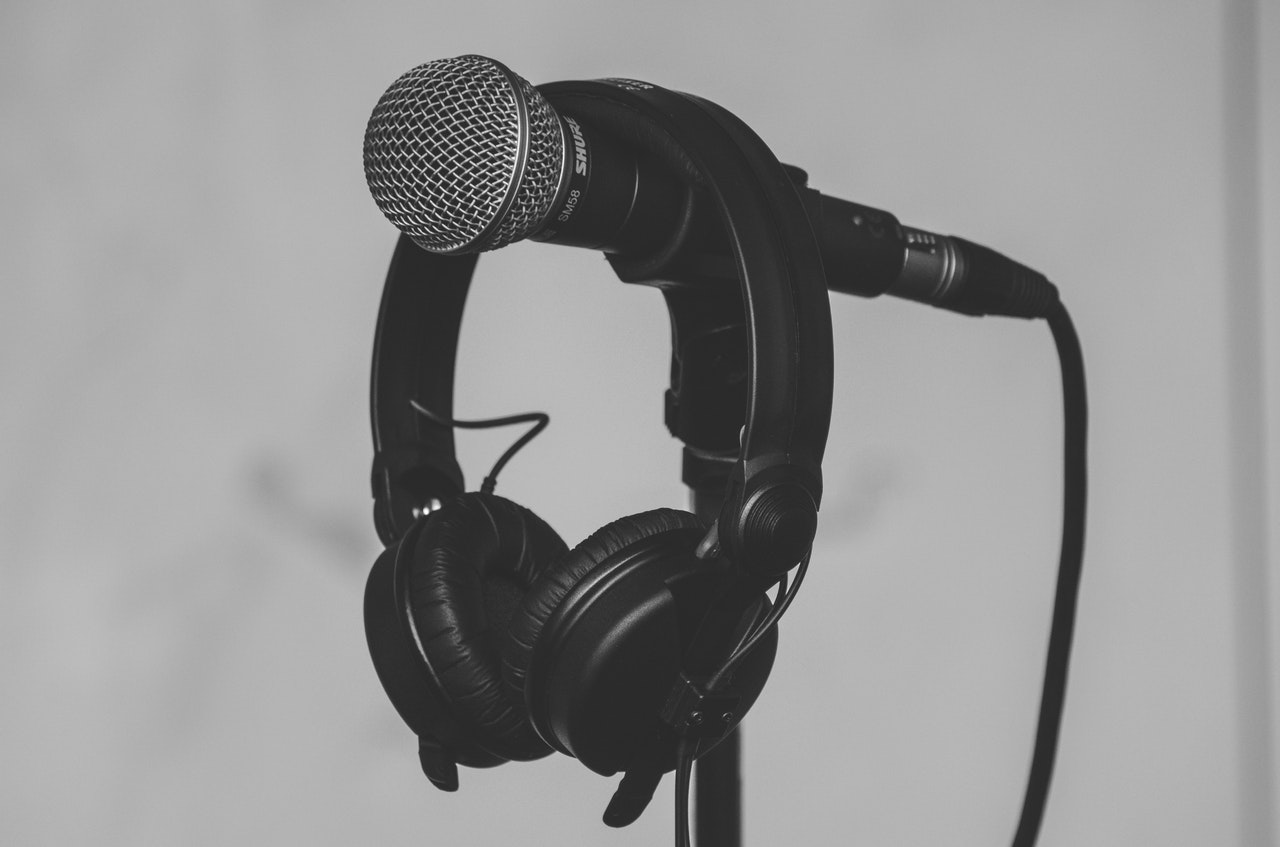 Podcastwerbung schalten